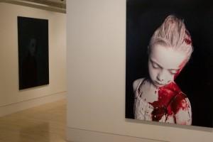Gottfried Helnwein im Gespräch mit Andreas Maeckler