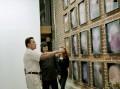 Christoph Hirschmann spricht mit Gottfried Helnwein über Arnold Schwarzenegger