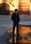 Interview, Herbert Lackner spricht mit Gottfried Helnwein