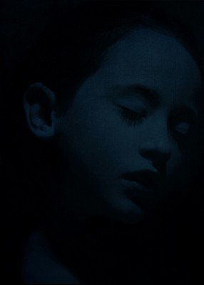 The Child in the work of Gottfried Helnwein