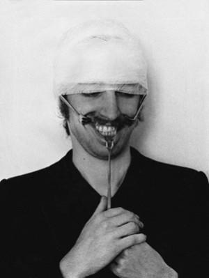 One Man Show, Museum of Modern Art, Otaru, 1996