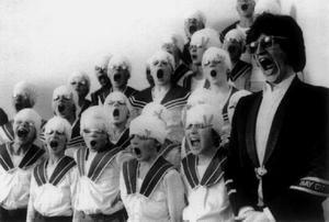 """""""Helnwein"""",der Film bei der Berlinale"""